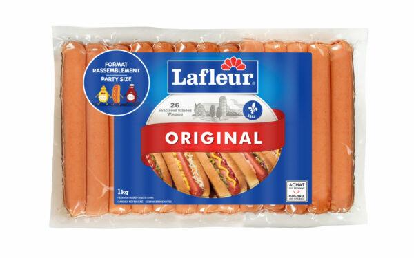 Lafleur Hot Dogs