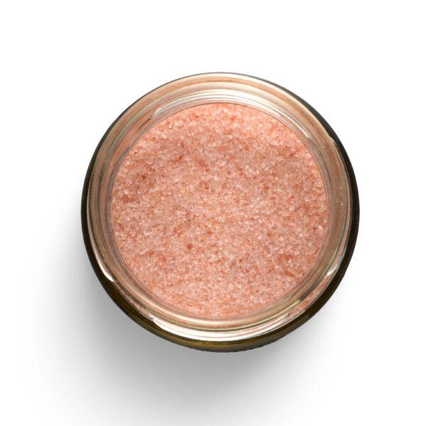 Himalayan Pink Salt,